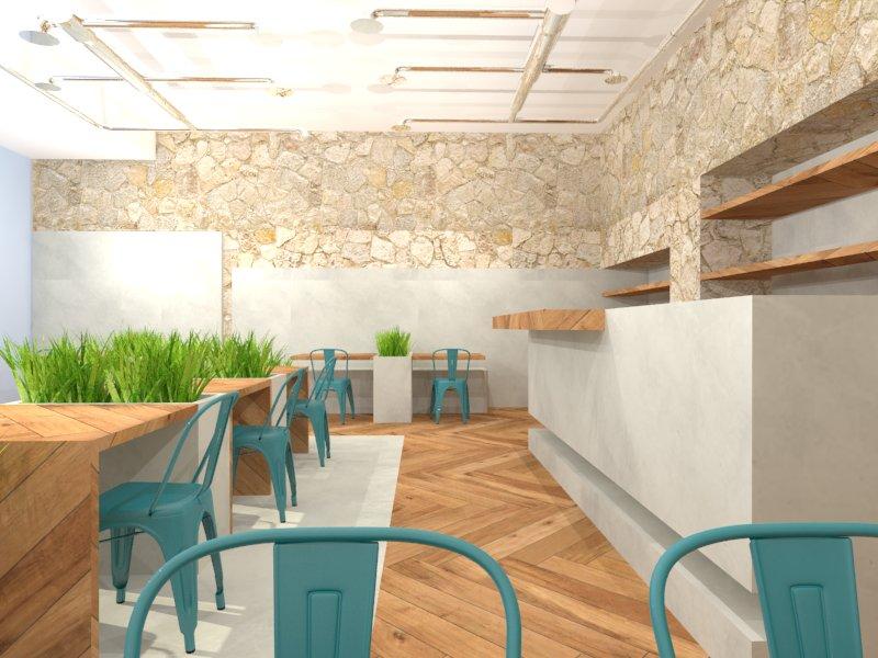 Cafetería 3