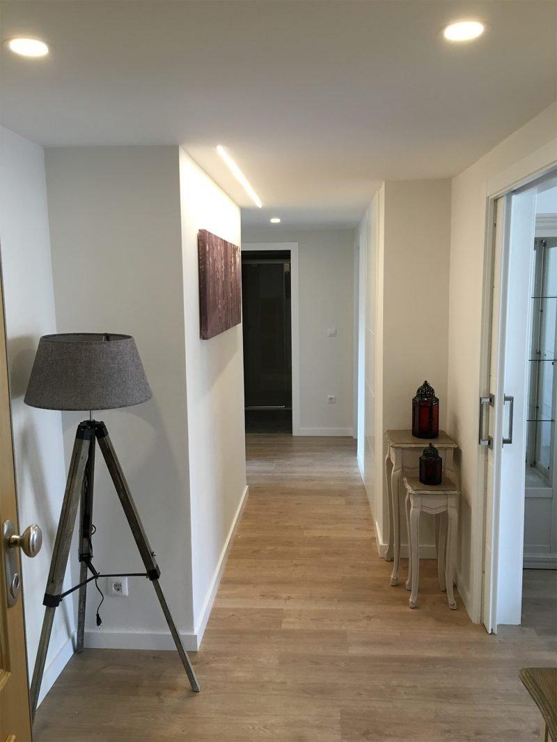 Reforma vivienda Alicante