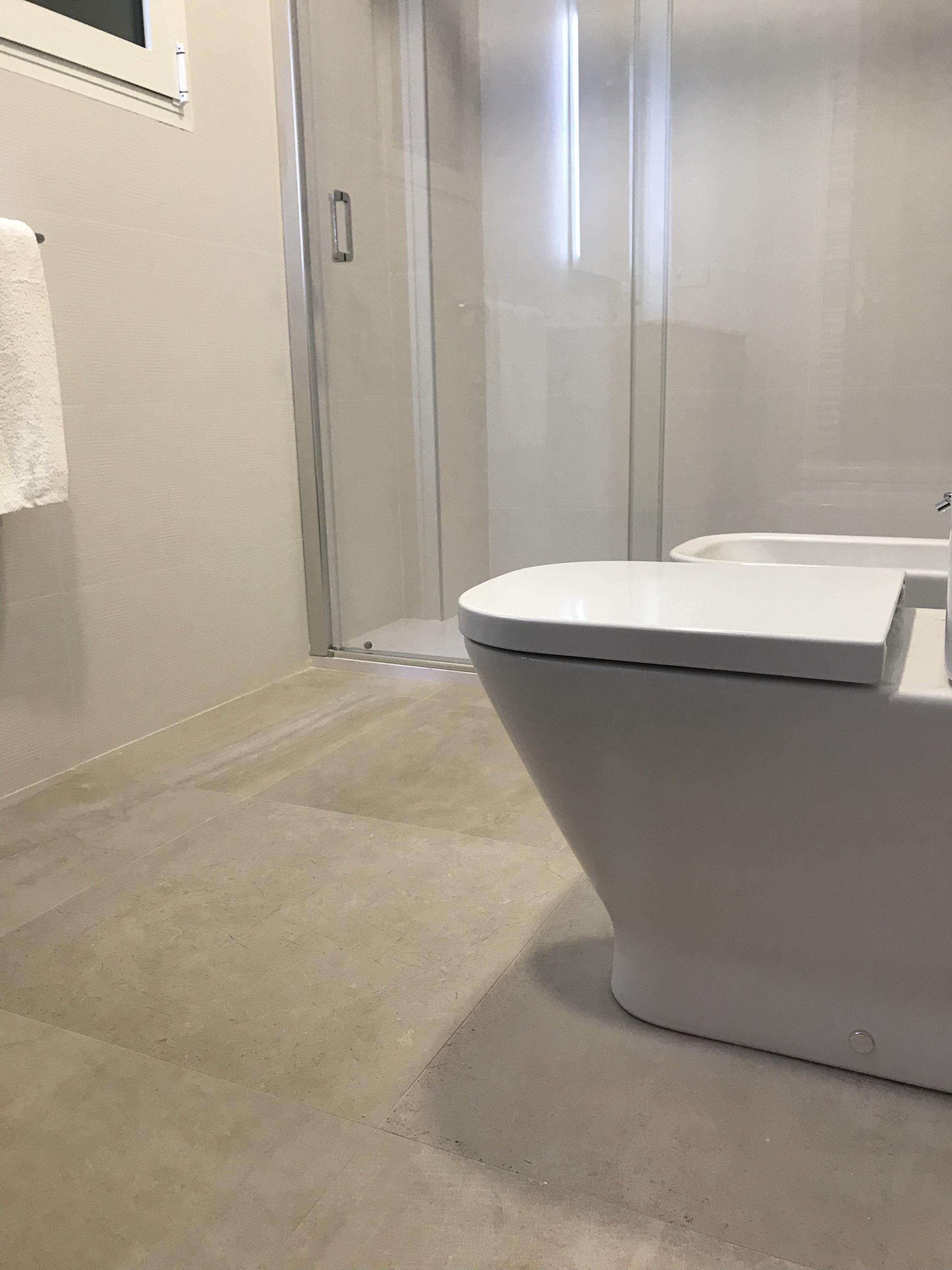 Reformas de baño en El Campello